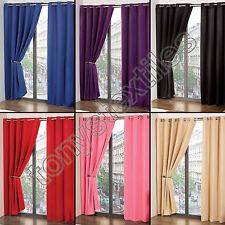 Blackout Fabric Bathroom Curtains & Blinds