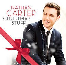 NATHAN CARTER -  - CHRISTMAS STUFF: CD ALBUM (December 8th 2014)