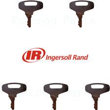 5 Ingersoll Rand Light Tower Keys 35385533