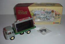 corgi heritage camion cargo Simca miroitier 1/50 neuf