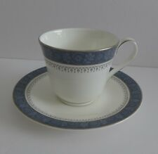 Royal Doulton Teacup & Saucer Sherbrooke Tea Cup English