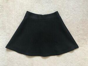 BANANA REPUBLIC Black Skirt - size 2 Petite