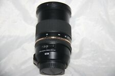Tamron SP  24-70mm F/2.8 VC Di Zoom Lens Canon Fit