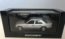 1:43 Minichamps Mercedes 230E 1990