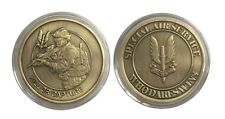 British Army | Special Air Service | Kill or Capture | Military Challenge Coin