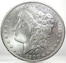 United States-USA (Morgan $ Dollar) 1900 Philadelphia