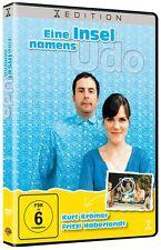 DVD ° Eine Insel namens Udo ° Kurt Krömer ° NEU & OVP