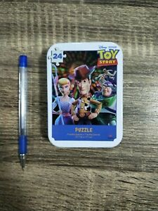 Disney toy story Puzzle Pack