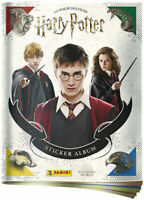 PANINI HARRY POTTER 2019 - lots de 10 Stickers - Stickers of 10 per Lot.
