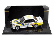 IXO 1:43 Opel Ascona 400 - Jimmy McRae/I Grindrod - RAC Rally 1981 - New