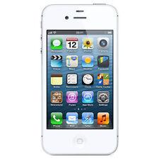 Factory Unlocked Apple White Mobile Phones