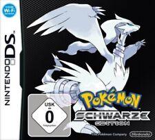 Pokémon Schwarze Edition [Nintendo DS] - SEHR GUT