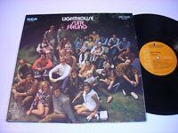 Lighthouse Suite Feeling 1969 Stereo LP VG++