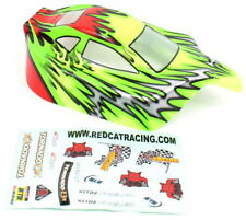 Redcat Racing 1/10 Buggy Body Red and Green  10707