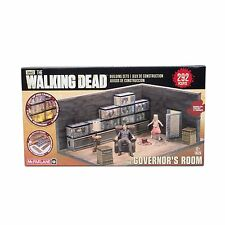 Walking Dead Construction Governor's Room Action Figure