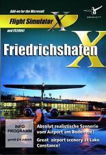 Friedrich porto x fsx/fs2004