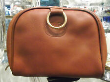 CB Collection Borsetta_Contenitore_Portatutto VERA PELLE  Leather Bag