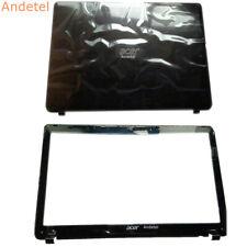 Acer Aspire E1-571 E1-571G E1-521 E1-531 Rear Lid Back Cover& LCD Bezel