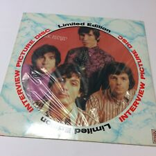 Pink Floyd 'BAK 2028' Picture Disc Interview Recording in Very Nice Condition