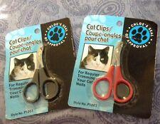 CAT CLIPS REGULAR TRIMMING OF CAT NAILS Small Pets ,Birds Trimming Nails