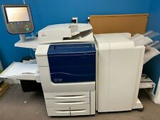 Xerox 570 w/ Efi Fiery & Professional Finisher