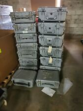 Anritsu CellMaster and SiteMaster Cable & Antenna Analyzer Hard Case