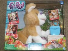 Hasbro Fur Real Lexie the Trick Lovin Pup - New
