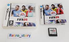 Nintendo DS - FIFA 09 PAL