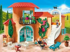 PLAYMOBIL® 9420 Holiday Villa - NEW 2018 - S&H FREE WORLDWIDE