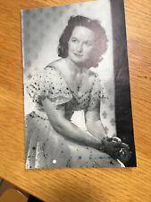 EILEEN JOYCE Recital  1953 Programme