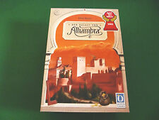 * Der Palast von Alhambra * Spiel des Jahres 2003