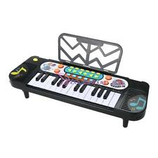 61 Key Music Electronic Keyboard Electric Digital Piano Organ Kids Musical Toy