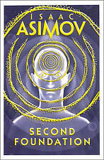 Second Foundation by Isaac Asimov, Book, New (Paperback, 2016)