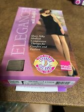 Mediven Elegance w/ MediSilk Calf Closed Toe 20-30 mmHg* Beige Size VII 17204