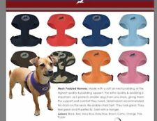 Miro & Makauri Air Mesh Padded Dog Harness - Many Variations, Free Delivery