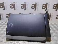 2011-14 Heavy Duty Black Waterproof Car Seat Covers Kia Rio 2 x Fronts