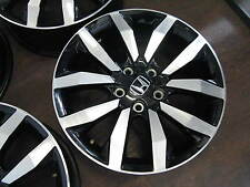 "2009 2010 2011 2012 2013 HONDA CIVIC SI 17"" FACTORY OEM ALLOY WHEEL RIM 64063"