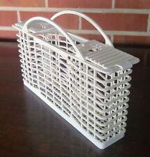 Small Item Basket for Dishwasher Frigidaire Electrolux Model GLDB957AS1