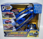 TYCO Airblade R/C Hovercraft Vehicle Blue Land Water Snow NEW Open Box 2007
