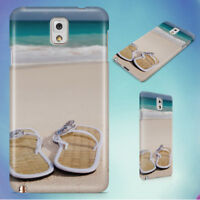 SEA BEACH HOLIDAY VACATION 1 HARD CASE FOR SAMSUNG GALAXY PHONES