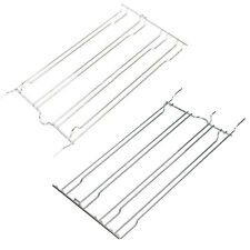 JOHN LEWIS Oven Cooker Grill Shelf Left + Right Hand Guide Support 848590406
