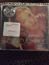 diana krall - love scenes - SACD - hybrid Cd - new and sealed