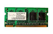 Arbeitsspeicher RAM Elixier DDR2 | 512MB | 533MHz | 1Rx16 | PC2-4200S-444-10-C1