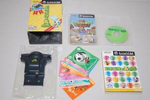 DOUBUTSU no MORI e plus+ Card e Reader plus+ Japan Nintendo Gamecube game