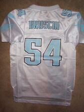 REEBOK New England Patriots TEDY BRUSCHI nfl Jersey Youth *GIRLS* (L-LARGE)