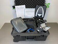 New Aeroflex Viavi 3550r 1ghz Portable Radio Communications Test Set With Mfg Cal