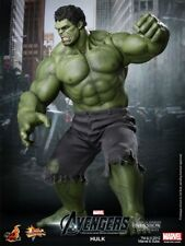 Hot Toys MMS186 The Avengers Hulk sixth scale collectible figure