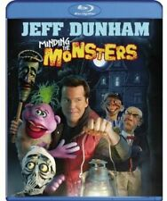 Jeff Dunham: Minding the Monsters Blu-ray Region A