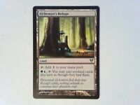 Alchemist's Refuge	 Avacyn Restored - Magic the Gathering MTG - Land