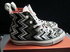 Converse CHUCK TAYLOR ALL STAR HI MISSONI 553383C Damen Sneakers Gr.37,5 NEU OVP